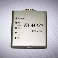 USB CAN Bus Scanners (ELM-327)