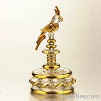Golden Bird Perfume Bottle 30ml.