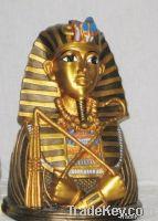 Handmade Egyptian Statues