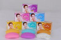 GIV BEAUTY SOAP