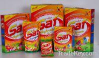 SAF Detergent Powder