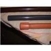 Sell - polyethylene coated steel pipe