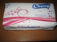 Facial tissue - Cherry pack (55o tissue) flexible packing