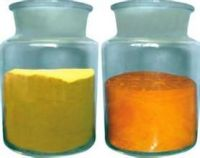 light yellow power polyaluminium chloride (pac) for water treatment CAS 1327-41-9