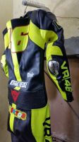 Valentino Rossi VR 46 Motorbike Motorcycle Leather Racing Suit-All sizes
