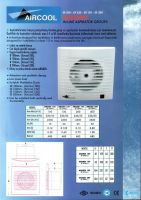 Aspirator (window ventilator)