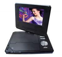 "9"" Potable DVD Player"