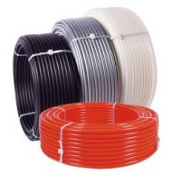 high quality PEX-a Pipe for hot and cold water system