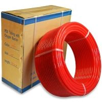 Pex - EVOH - Pex  3 layer barrier pipes