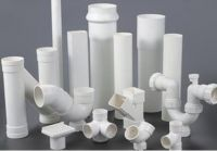 PVC  pipe PVC-U WATER SUPPLY SYSTEM