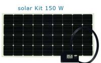 Mono-Crystalline Silicone Solar Panel Charger