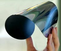 Thin-film Coated Wafers