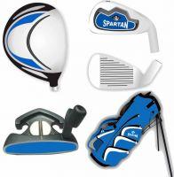 golf set NT-QJ9522