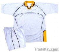 Polyester Sports Uniforms