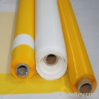 Polyester Screen Printing Mesh , Silk Screen Mesh