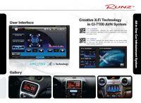Car A/V Navigation