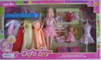 Defa Lucy Dolls