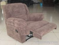 Lounge Recliner Sofa Set