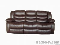 Synthetic Leather Sofa