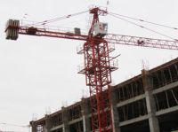 Tower Crane QTZ series