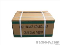 Soundless Cracking Agent (SCA)
