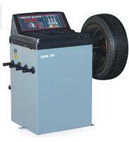 Wheel Balancer (semi-automatic)