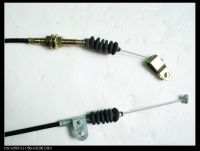 Heavy Truck Clutch Cable