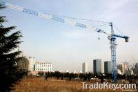 Tower Crane QTZ80C