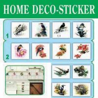 home decoration sticker