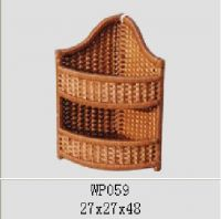 Weaving home decoration products