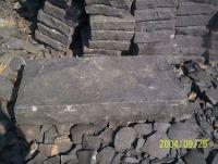 Zhang Pu Black Paving stone(natural surface)