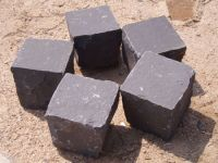 Zhang Pu Black cubes