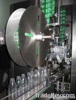 Sleeve Shrinking Labeling Machine & Shrinking Oven and Steam Generator