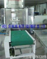 3-10 Liter Automatic Bagged Water Filling Sealing Packing Machine