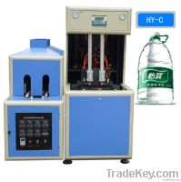 PET 50--2000ml bottle blow molding machine