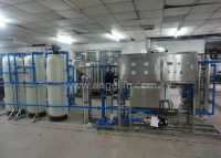 Reverse Osmosis Pure Water Purification Treatment