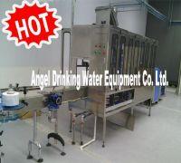 3-10L bottle water filling packing machine/washing filling capping machine