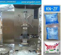 Automatic sachet/pouch liquid  filling machine