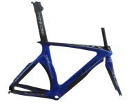 carbon bicycle road frame