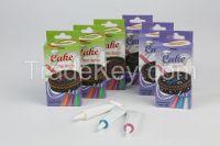 Cake decoration sugar stift
