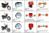 Motorcycle Electronic Series