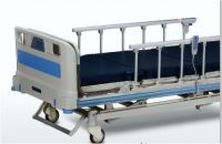 Hospital Beds, Respiratory Equipment , Masks and Gloves
