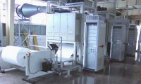 micro perforation ventilation machines for paper, other material