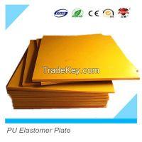 Polyurethane sheet,polyurethane elastomer sheet