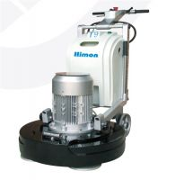planetary polishing & grinding machine