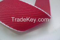 PP webbing tapes for bags