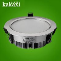 High quality 3w 5w 7W 9W 12w 15w LED Ceiling lights  Recessed Lights led downlight LED spotlight lamp 5730 SMD