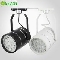 Factory sales LED spotlights 5w 7W 9w 12w 15w 18w LED Track light LED spot light  LED Downlights