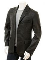 Leather Jacket(Men's Fashion Wears)