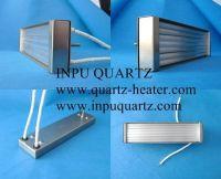 quartz heater box